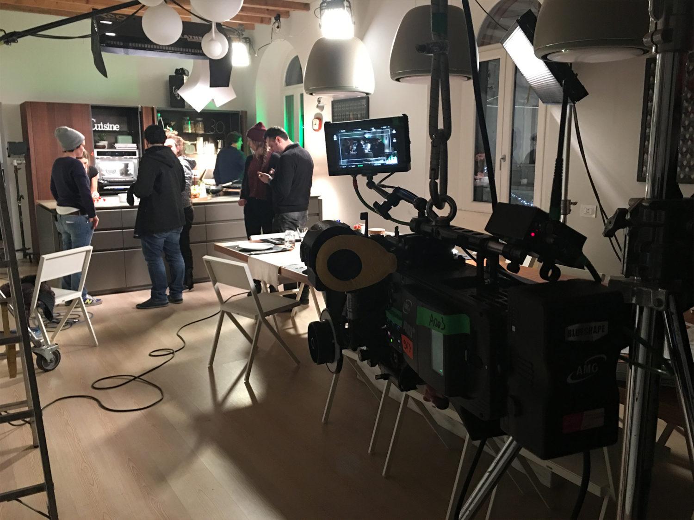 Monkey Talkie per Italpizza - Granpizzeria - Commercial - Spot TV - Pubblicità televisiva - Spot televisivo