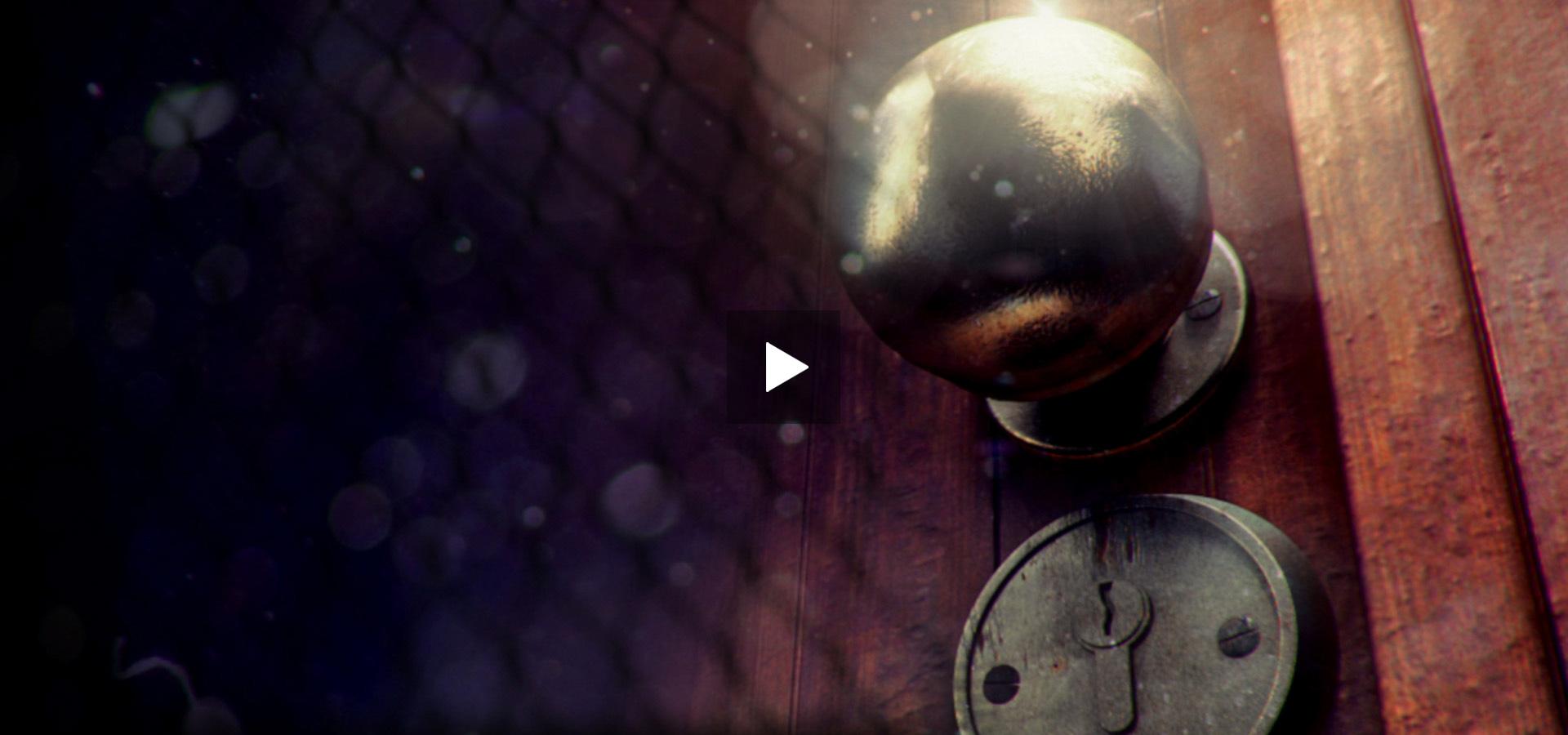Monkey Talkie per Mediaset Premium Crime - Broadcast design - TV Branding - Promo - Idents