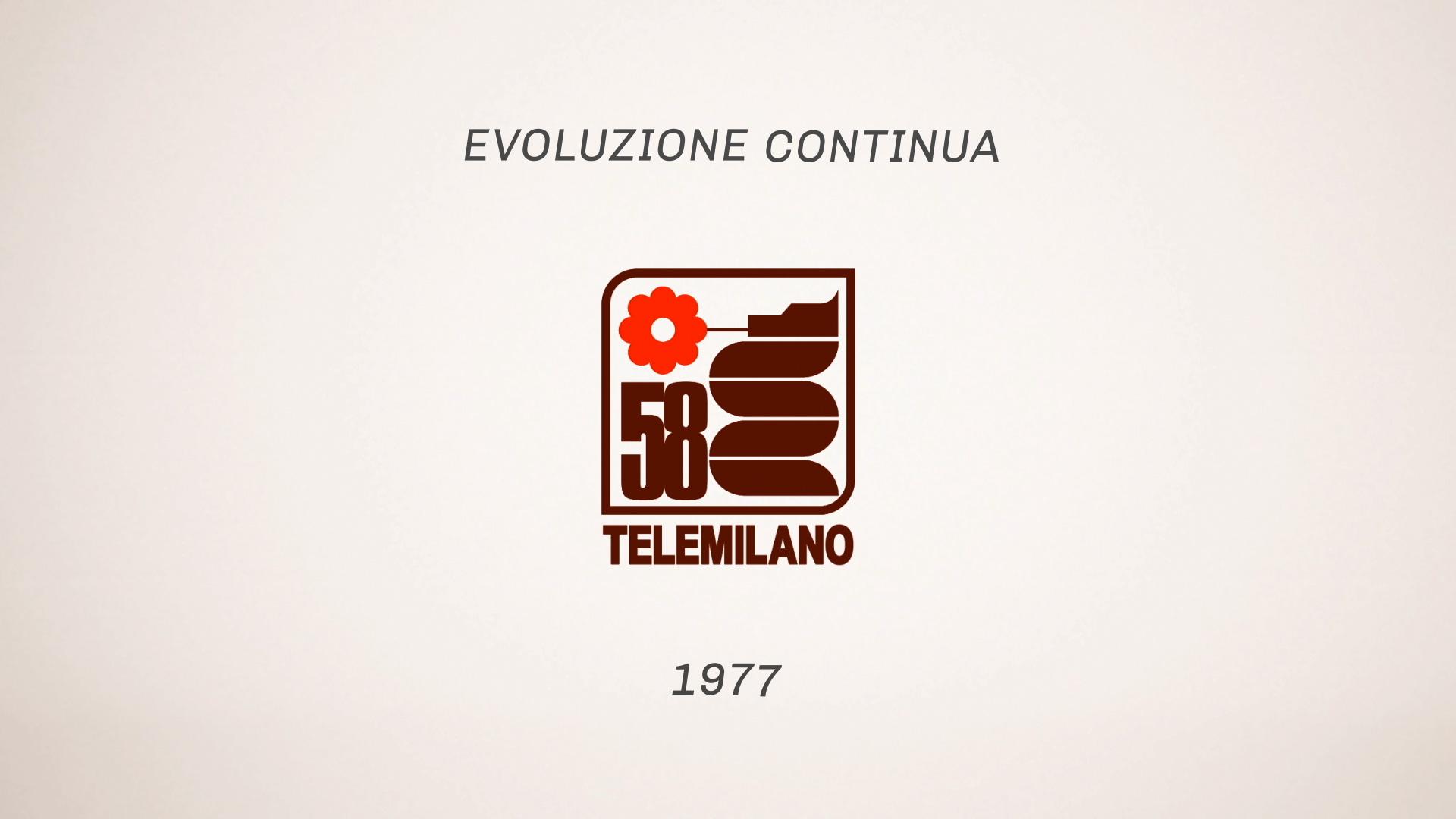 Monkey Talkie per Canale5