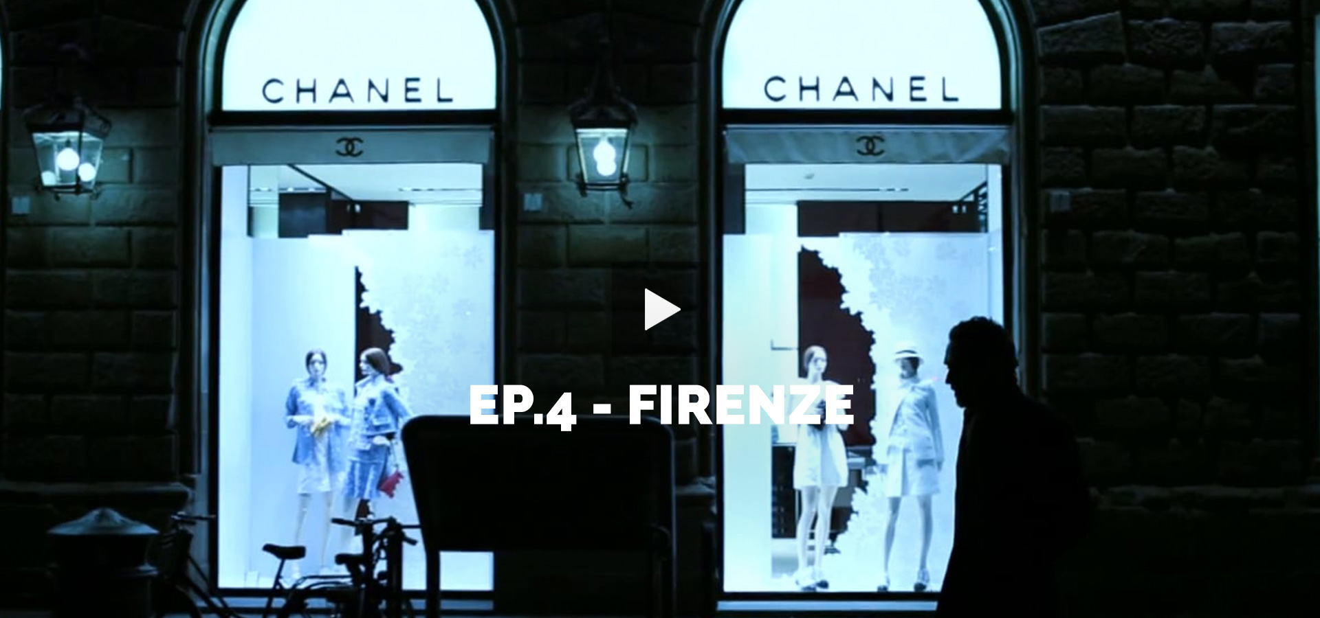 Monkey Talkie per Chanel - Branded Content - Fashion film