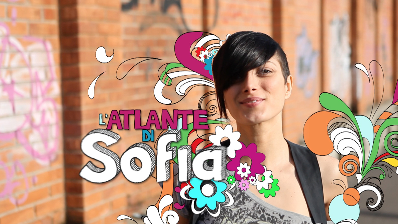 Monkey Talkie per Atlante di Sofia - Web series - Docufiction