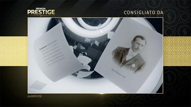 Monkey Talkie per Mediaset Premium Prestige - Broadcast design - TV Branding - Promo - Idents