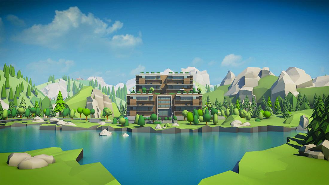 Monkey Talkie per Repower - Spot TV - Commercial - Film - Produzione video - Spot per il web