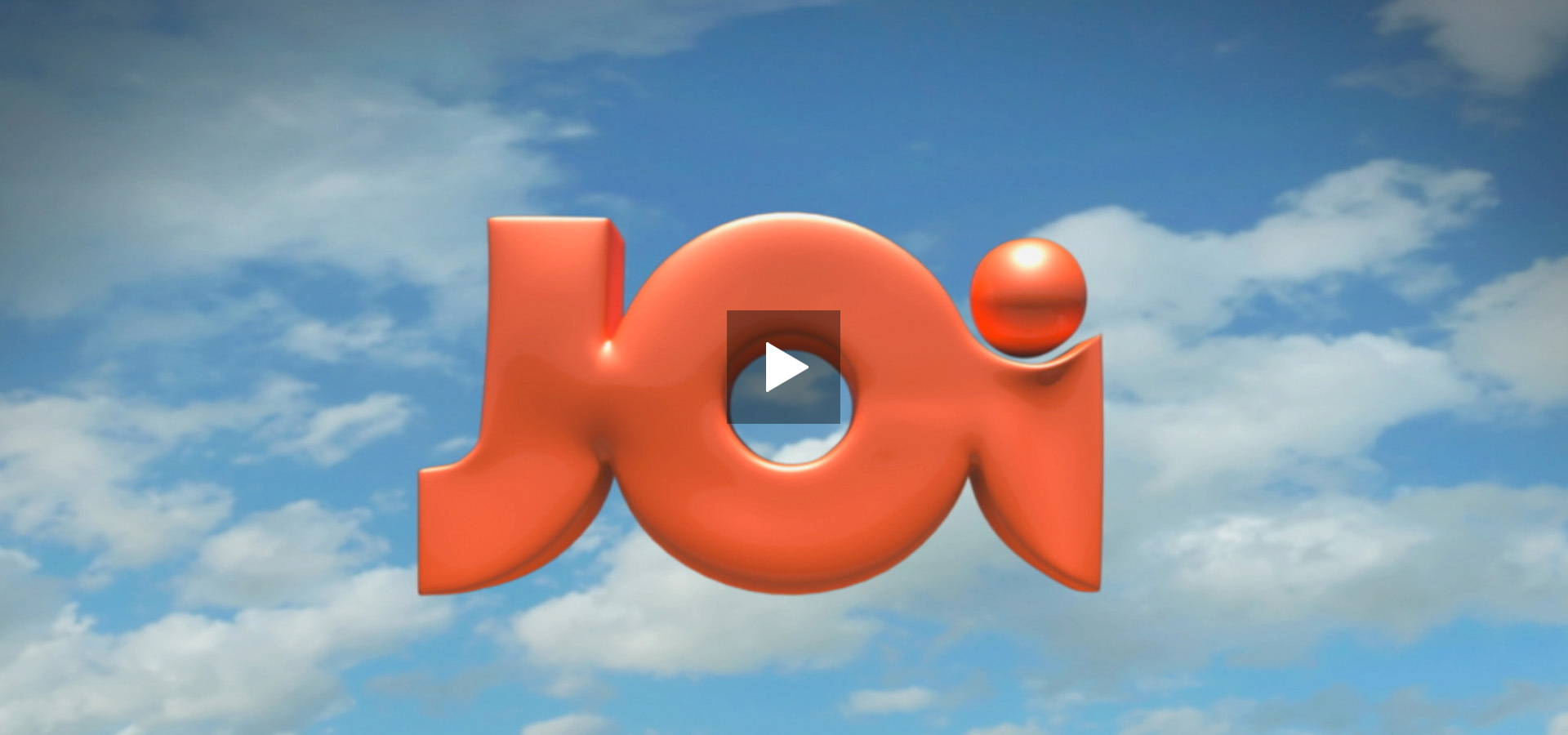Monkey Talkie per Joi Comedy - Broadcast design - TV Branding - Promo - Idents