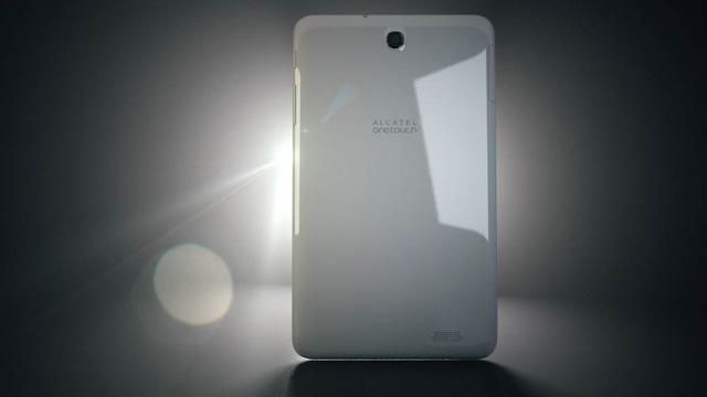 Monkey Talkie per Alcatel - Spot TV mobile phones