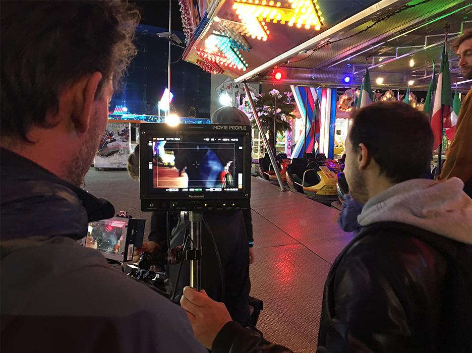 Monkey Talkie - A2A - Produzione video - Spot televisivo