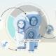 Monkey Talkie per ARSU - Progetto URSA - animazione 3d - video virale