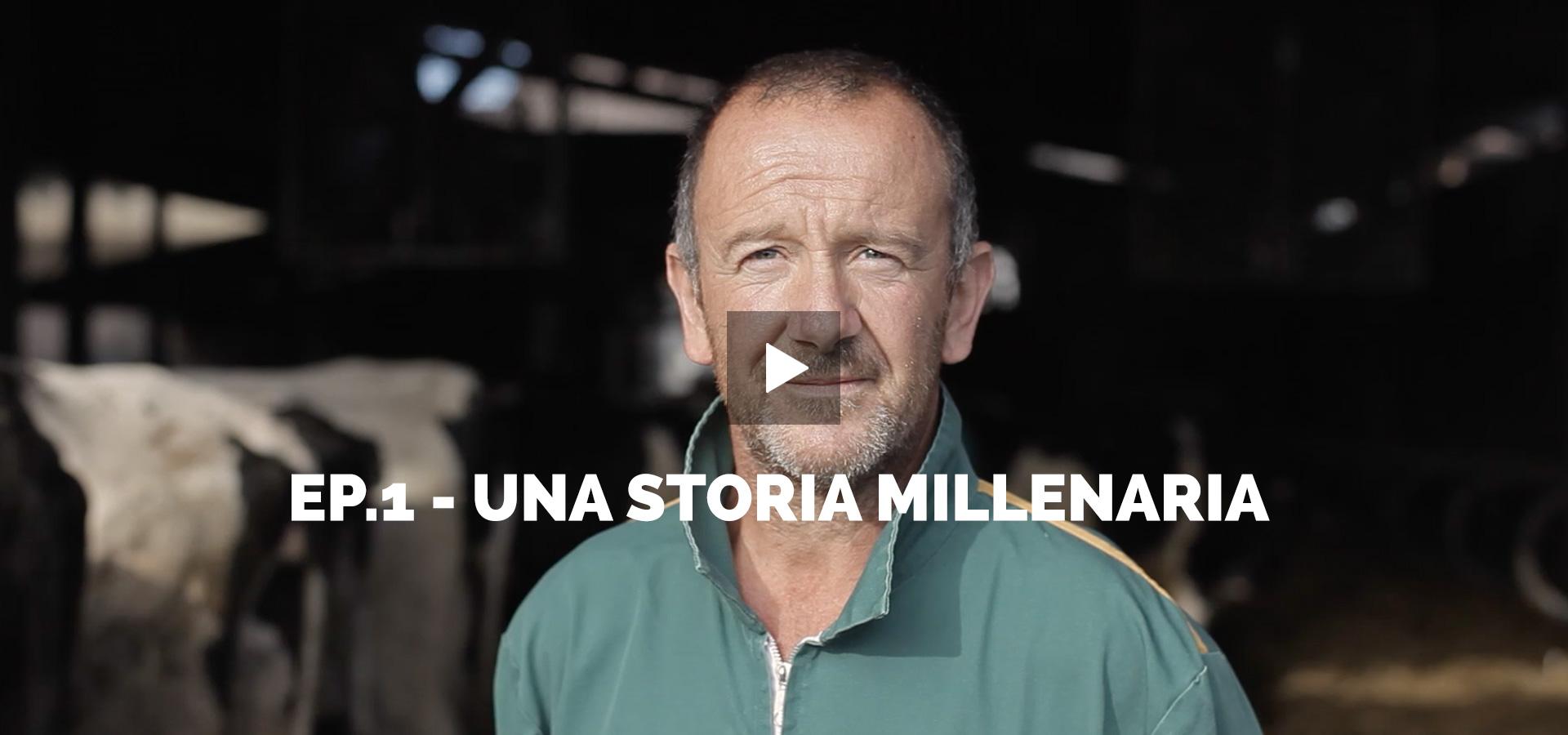 Monkey Talkie - Grana Padano - Casa di Produzione Milano - Produzione video - Documentario