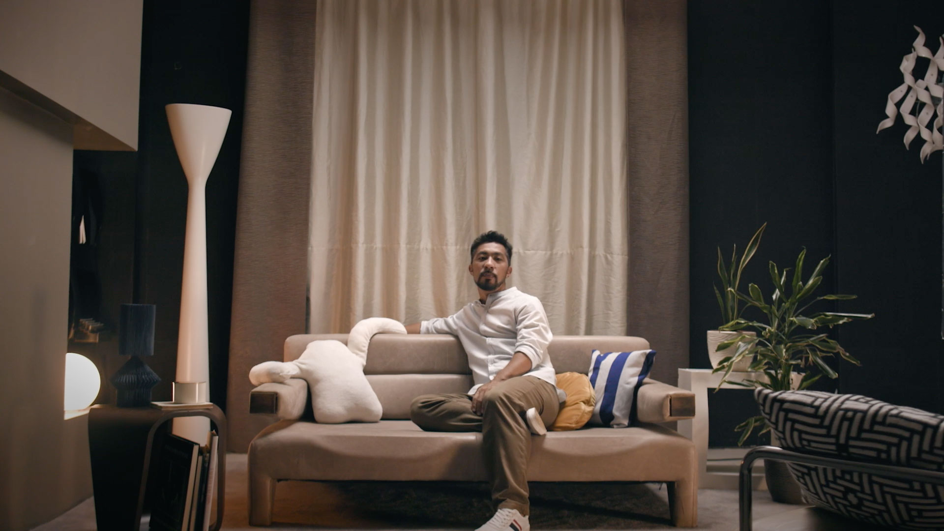 Grundig - Home smart home - La casa del futuro - Produzione video - Branded Content