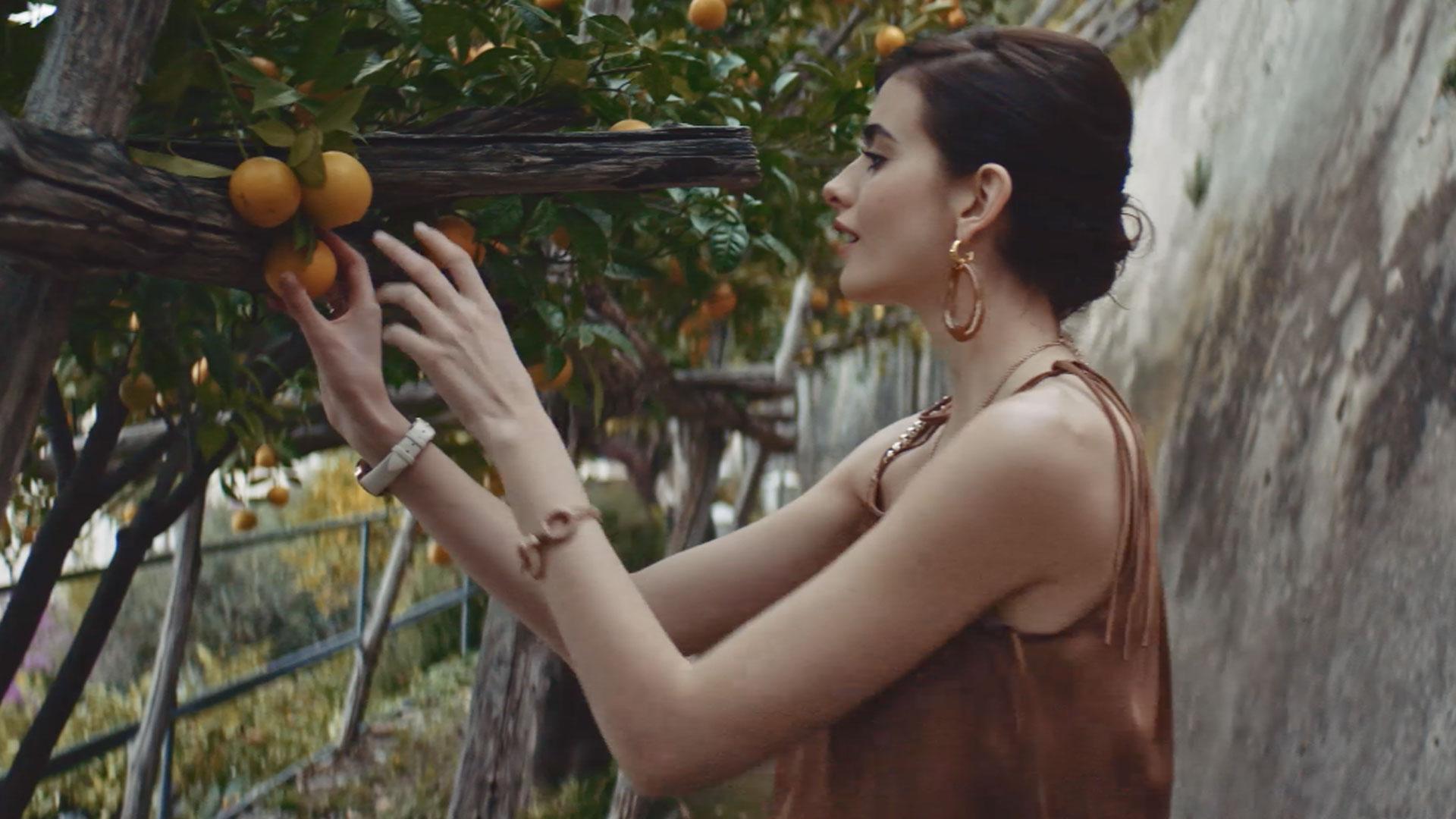 NH Hotels - Emotional trip - La casa del futuro - Produzione video - Commercial