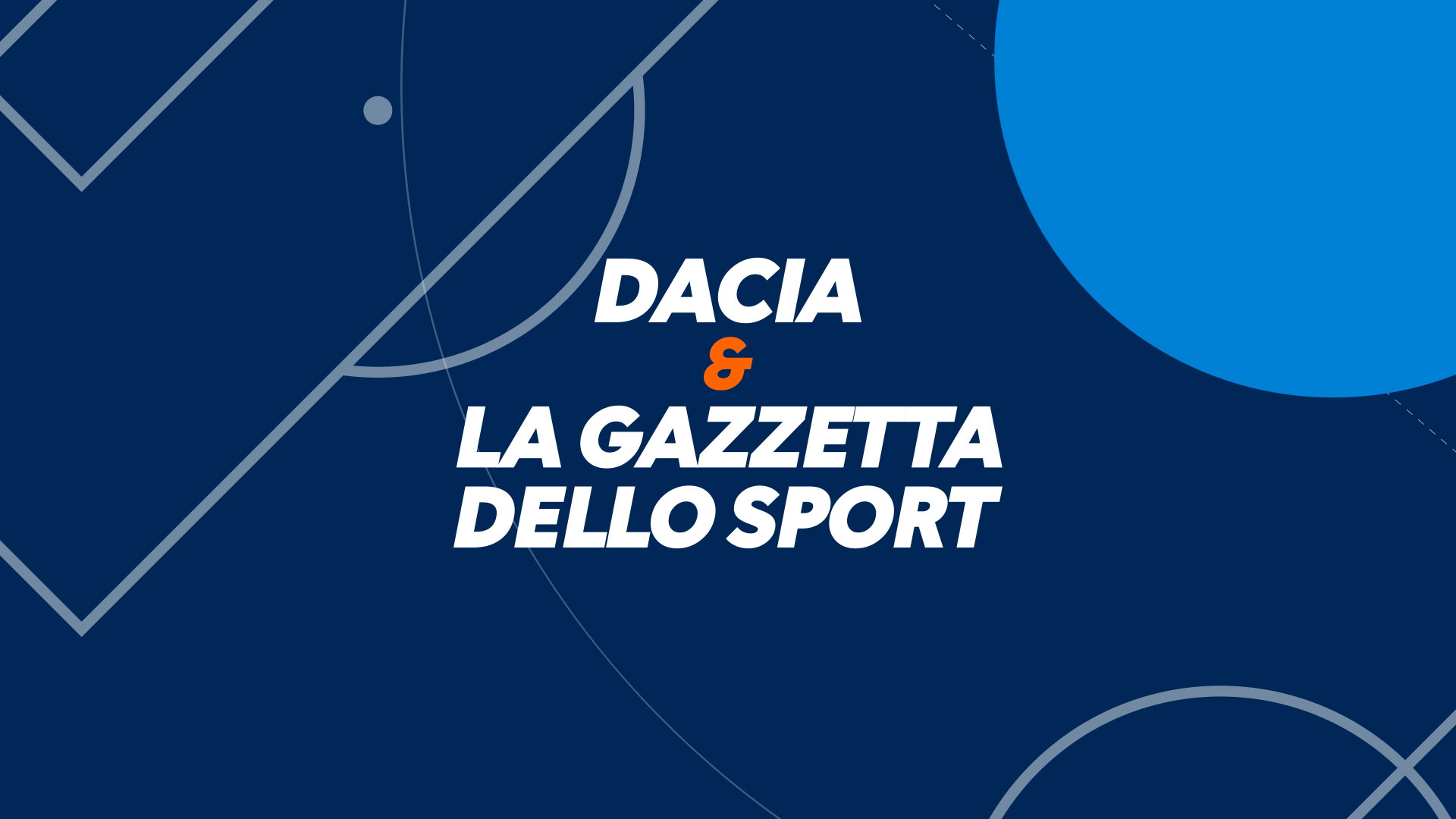 Dacia - Best Value Player - Motion Graphics - Web Compaign