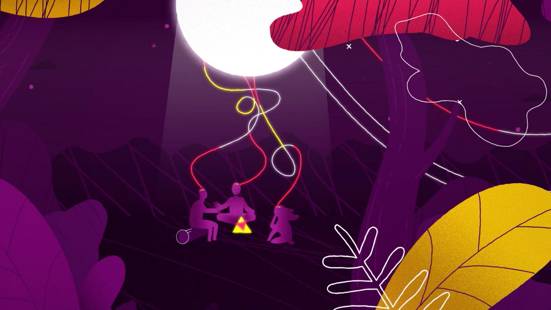 Politecnico di Torino - Festival della Tecnologia - Motion Graphics - 2D Animation - Milano