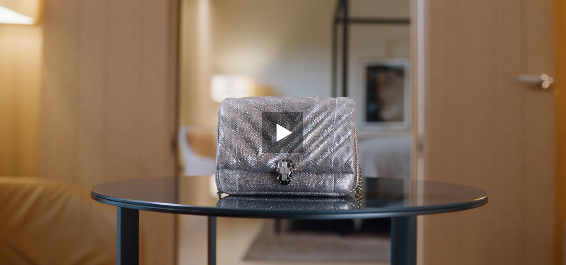 Bulgari – Bvlgari Tovch Experience – Digital Campaign – Produzione video